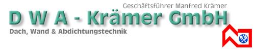 DWA-Krämer GmbH